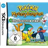 Pokémon Mystery Dungeon: Erkundungsteam Himmel