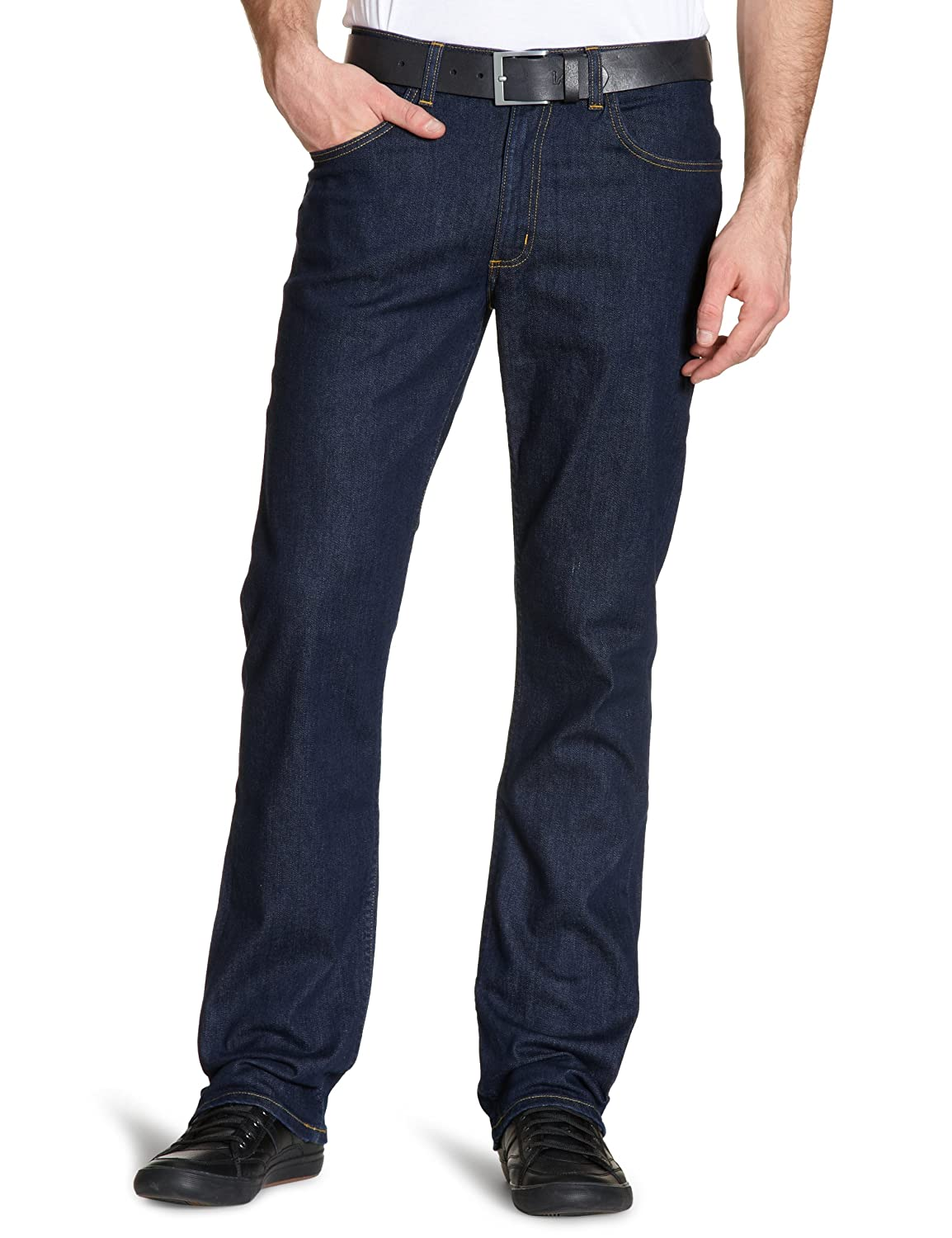 Lee Brooklyn Straight One Wash Vaqueros para Hombre