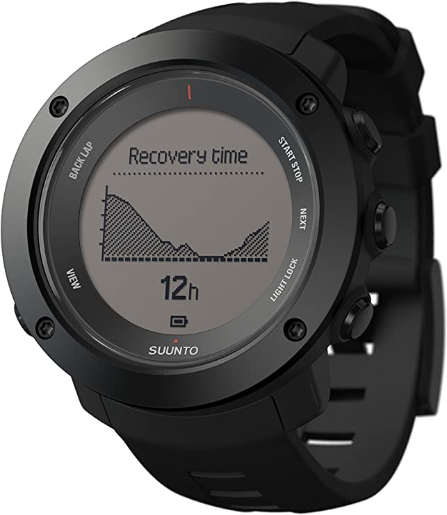 Amazon.com: Suunto Ambit3 Vertical unidad de GPS para ...