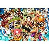 Miwaimao One Piece - 1000 PCS Jigsaw Puzzle,Anime Puzzle,1000-puzzle Anime,Jigsaw Puzzles 1000 Pieces for Adults…