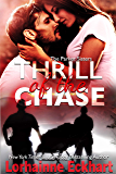 Thrill of the Chase (The Parker Sisters Book 1)