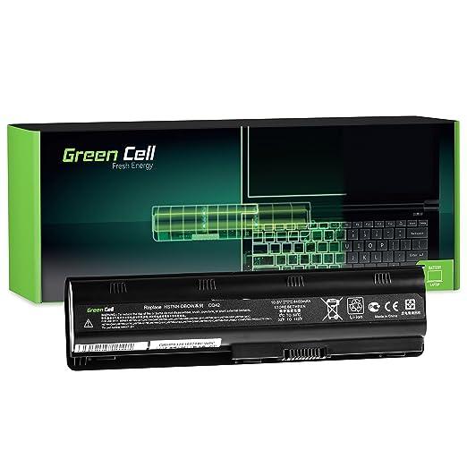 7 opinioni per Green Cell® Standard Serie MU06 Batteria per Portatile HP 245 G1 / 250 G1 / 255