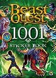 1001 Sticker Book (Beast Quest)