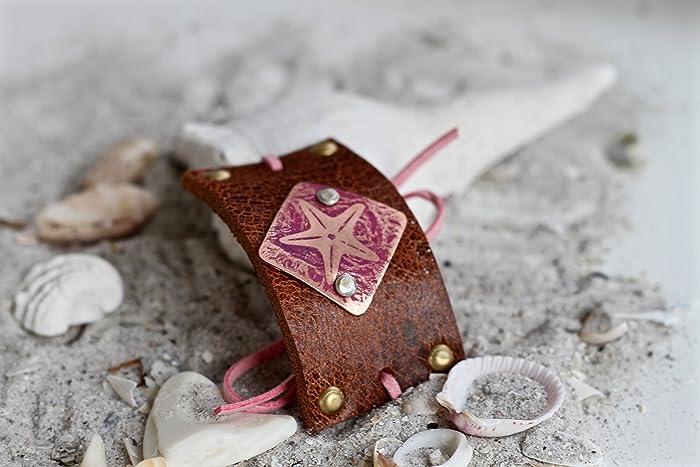 amazon com starfish hair accessories beach themed birthday party