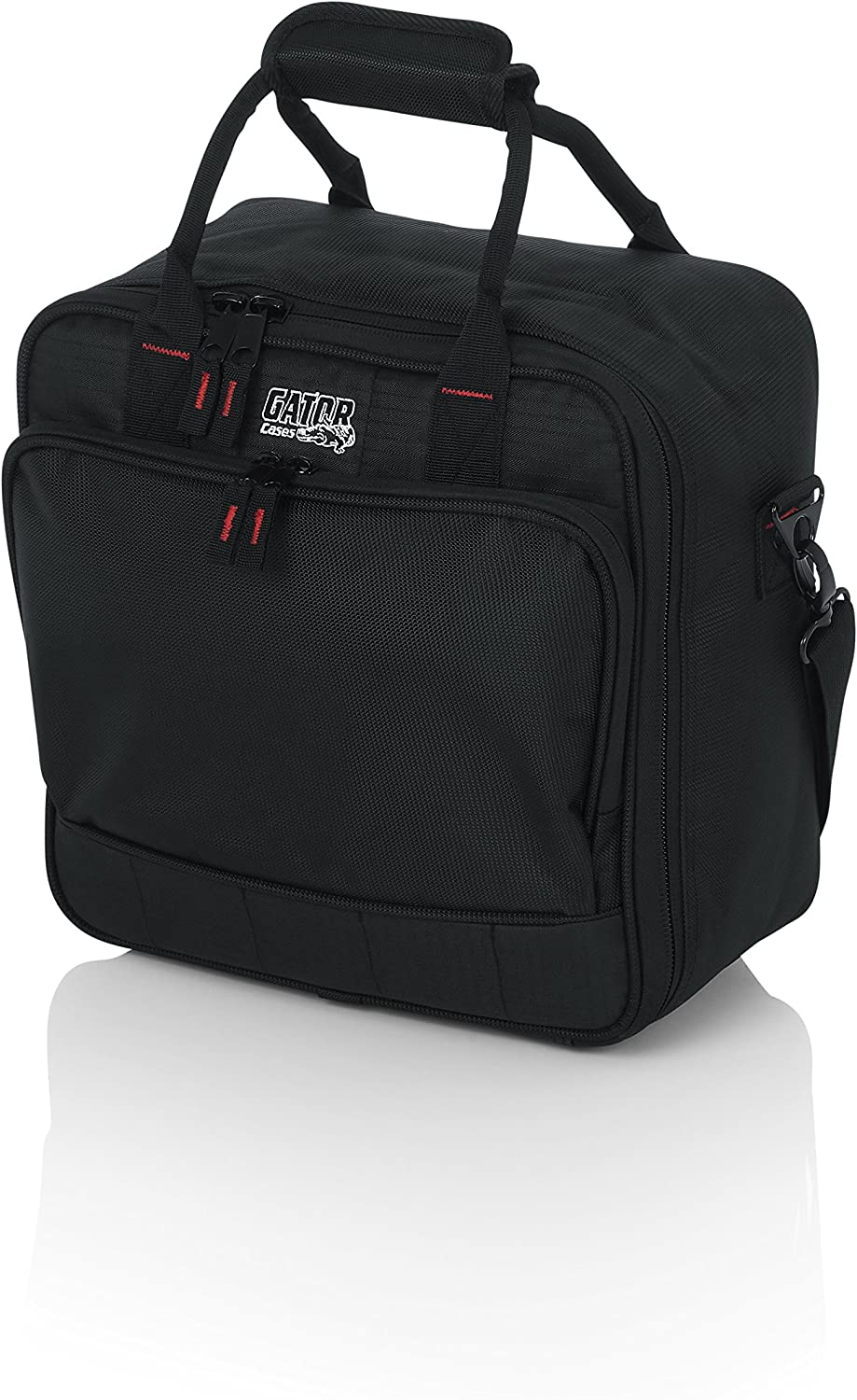 Gator Cases Padded Nylon Mixer/Gear Carry Bag with Removable Strap