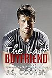 The Last Boyfriend  (Forever Love Book 1)