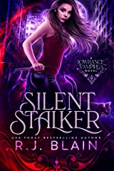 Silent Stalker (Lowrance Vampires Book 2) Kindle Edition