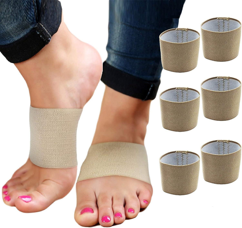Arch Brace for Foot \u0026 Heel Pain Relief