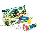 IMC Toys - 180420 -Establecer IMC Toys - de Mickey Aventura [versión en inglés]