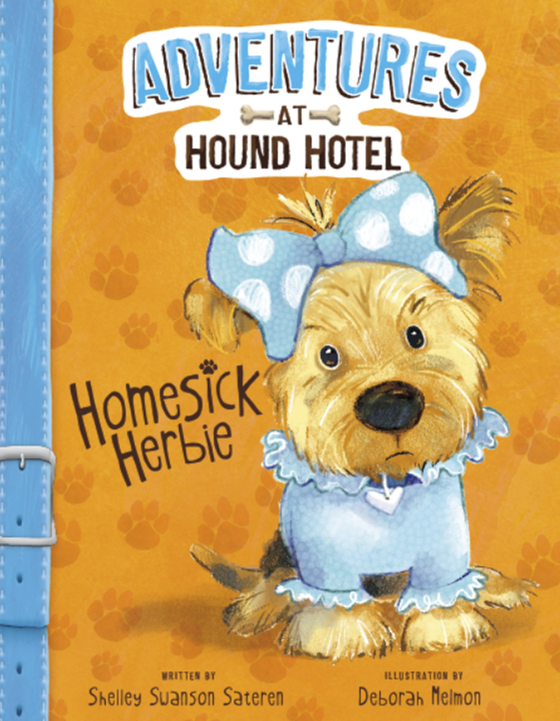 Homesick Herbie (Adventures at Hound Hotel) pdf