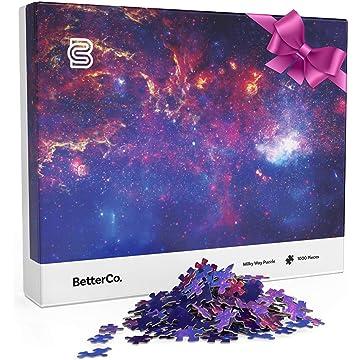 BetterCo. Milky Way