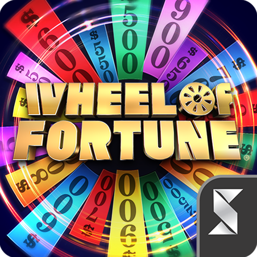 Wheel of Fortune Free Play: Amazon.es: Appstore para Android
