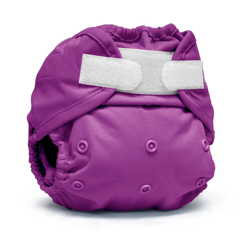 Rumparooz One Size Cloth Diaper Cover Aplix Poppy