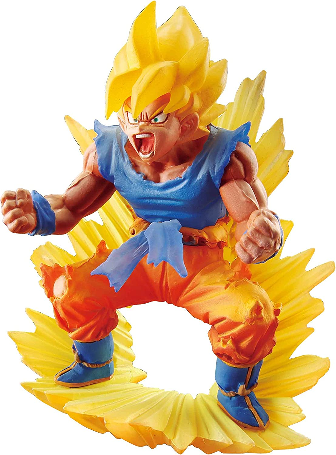Dragon Ball Dracap Memorial 01 Son Goku MEGAHOUSE