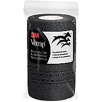 3M Vetrap Bandaging Tape Black 1410BK