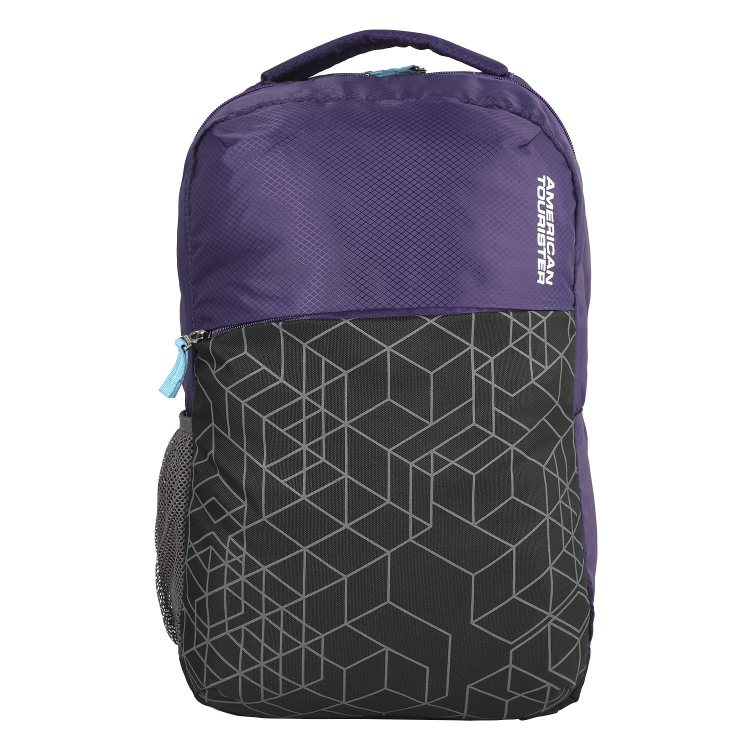 American Tourister Hoodie Unisex Backpack
