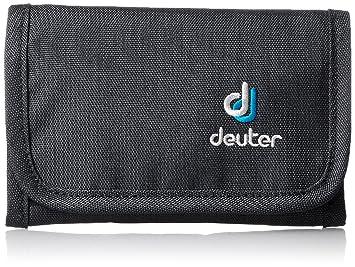Deuter Travel Wallet Portefeuille de voyage unisexe Adulte, (DressCode), Taille unique