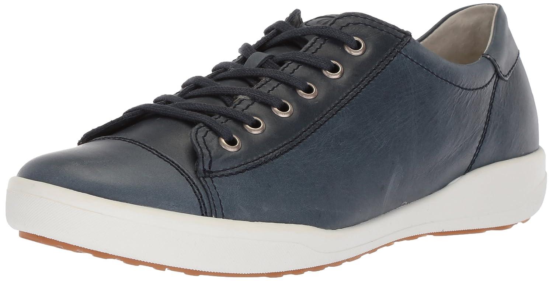 Josef Seibel Women's Sina 11 Fashion Sneaker B076QSS5YX 42 Medium US|Jeans