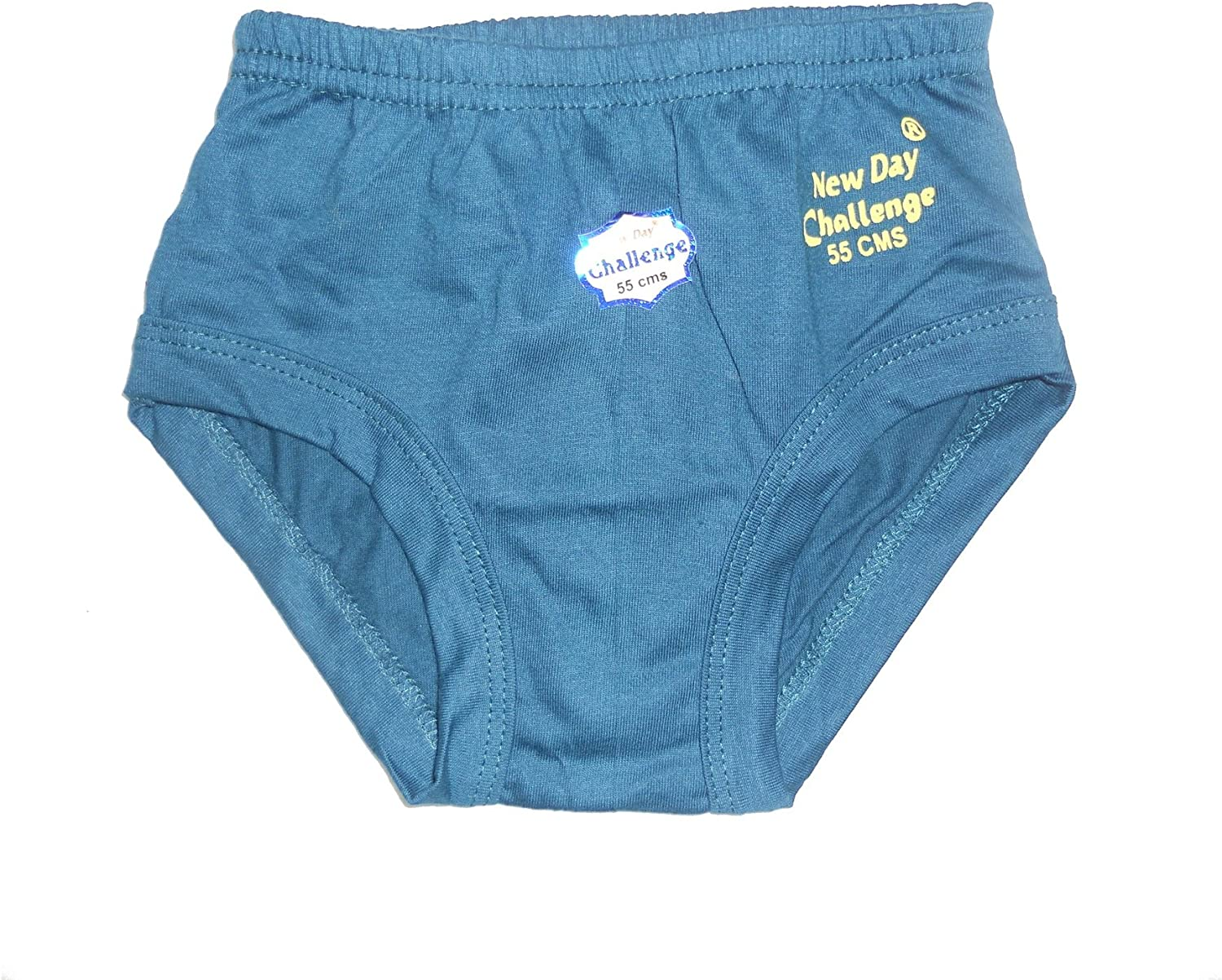 New Day Little Boys Cotton Brief Pack of 10