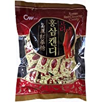 Korean Red Ginseng Candy - 10.58oz by N/A