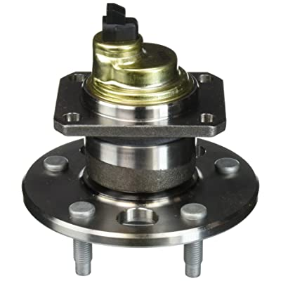 Timken 512004 Axle Bearing and Hub Assembly: Automotive