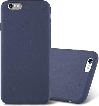 coque iphone 6 bleu fonce