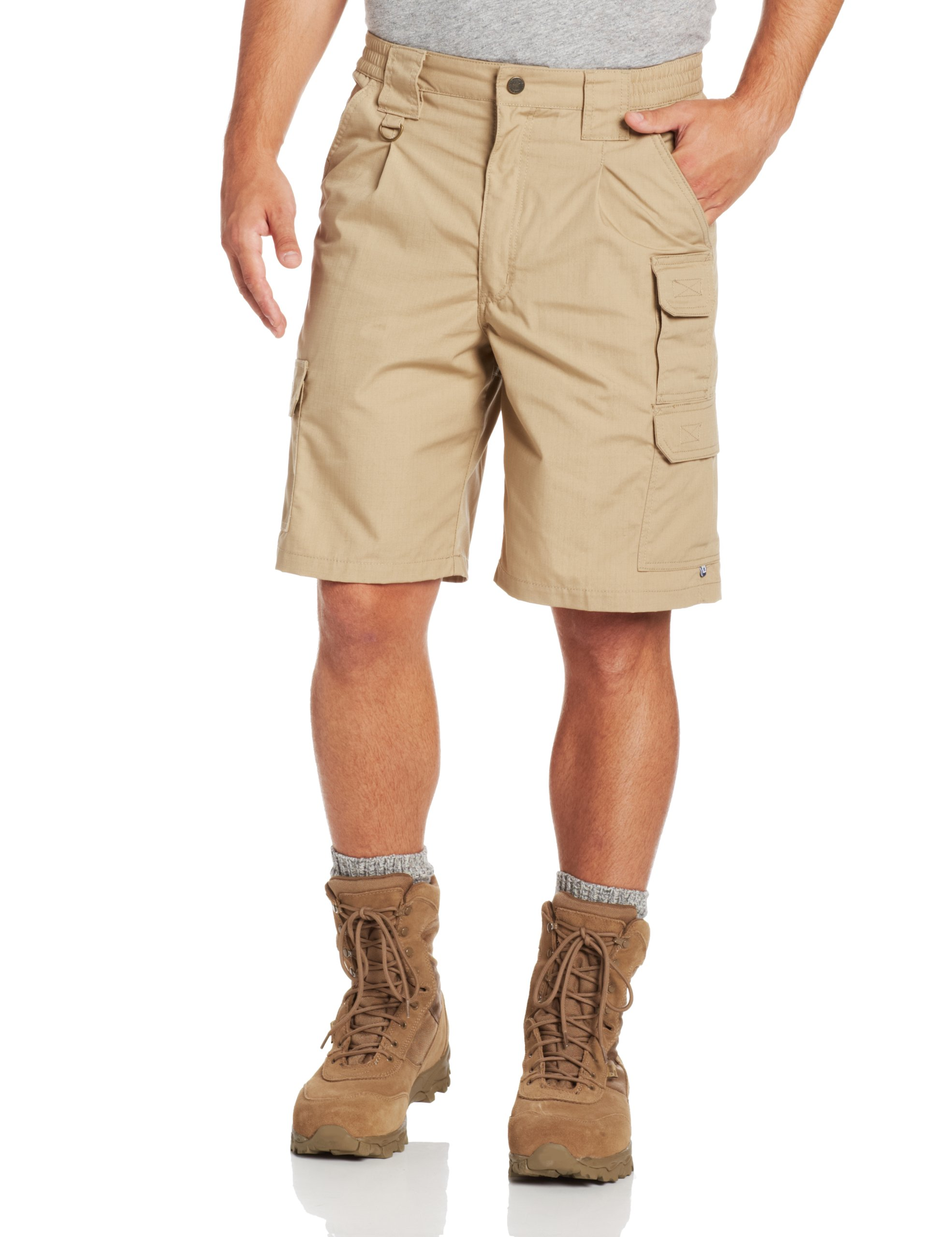 Propper Men's Tactical Short, Khaki, 34