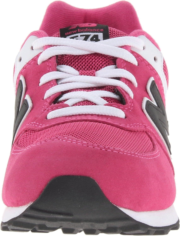 new balance rosa niña