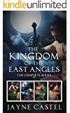 The Kingdom of the East Angles: The Complete Series: Epic Historical Romance set in Anglo-Saxon England