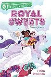 Stolen Jewels: Royal Sweets 3 (QUIX)