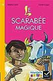 Ribambelle CE1 série jaune éd. 2016 - Le scarabée magique (album nº4)