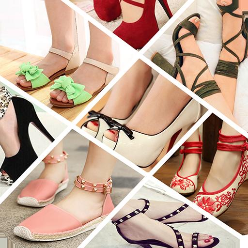 Women Fashion Shoes Ideas