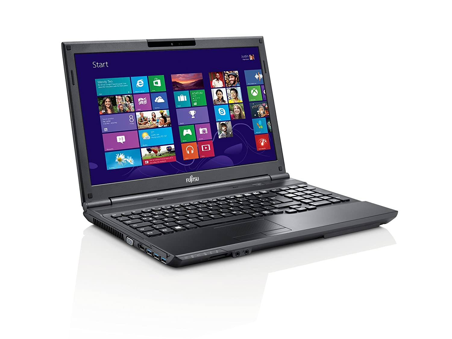 DRIVER LIFEBOOK AH532 REVIEW PDF