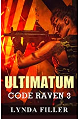 ULTIMATUM: Code Raven 3 Kindle Edition