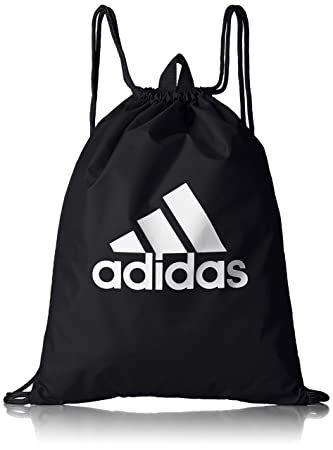 469e1889dbac5 adidas Turnbeutel Logo-Design  Amazon.de  Sport   Freizeit
