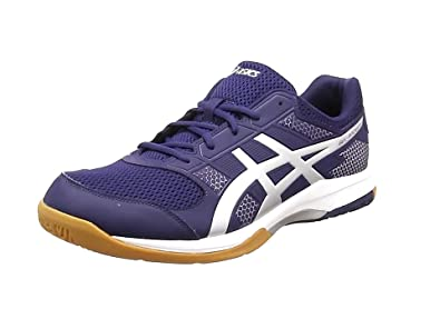 Asics Gel Rocket 8 Chaussures de Volleyball Homme