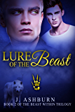 Lure of the Beast (The Beast Within Trilogy Book 2)