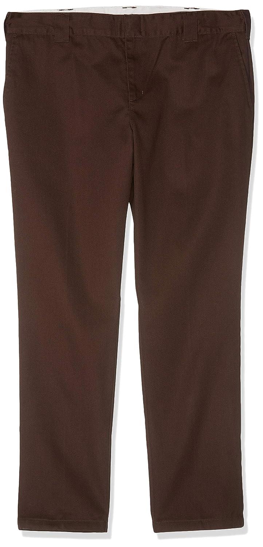 TALLA (Tamaño del fabricante:34/32). Dickies Slim Fit Work Pant Pantalones para Hombre