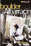 Boulder albarracin (Guias De Escalada)