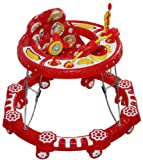 Amardeep Baby Walker Red color 6+ months