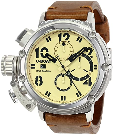 U-Boat 7107 - Reloj para Hombres