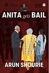 Anita Gets Bail: What Are Our Courts Doing? What Should We Do About Them? Paperback