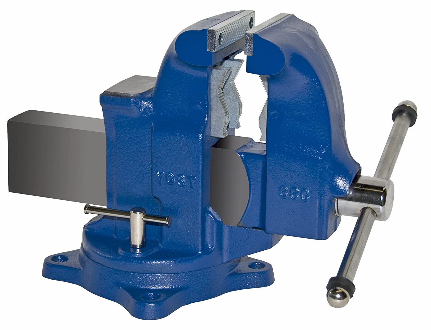 Top 10 Best Heavy Duty Bench Vises Buying Guide 2019 2020