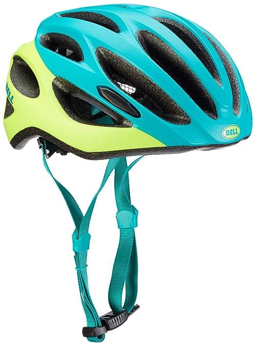 9de75bec0f5da Bell Unisex - Casco de Bicicleta Draft para Adultos