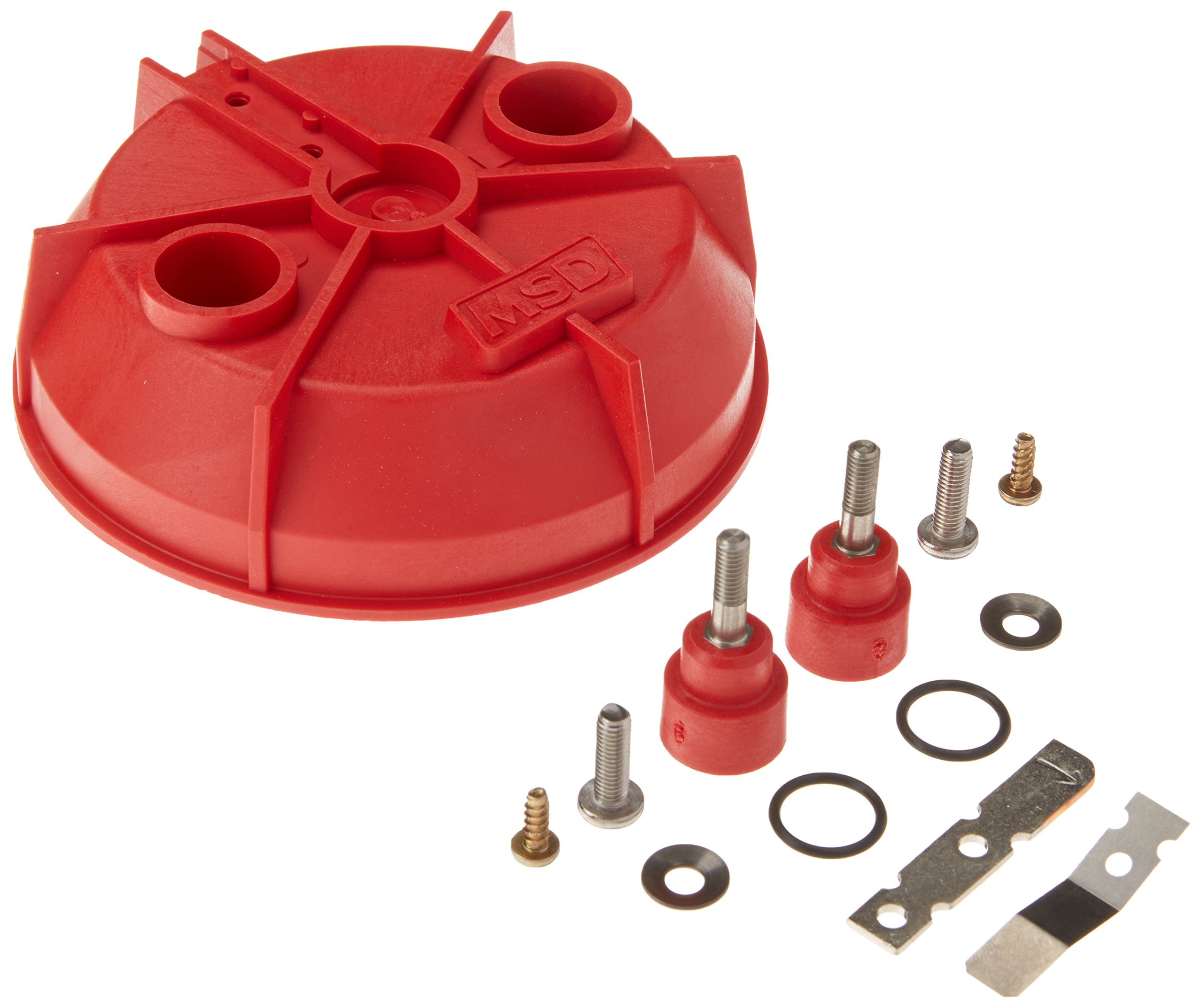 MSD 7423 Pro Cap Rotor by MSD
