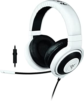 Razer Kraken Pro Analog 3.5mm Gaming Headphones