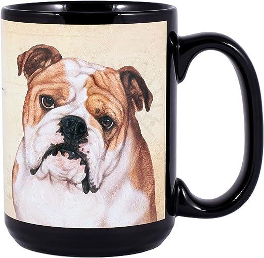 Dog I/'m The Auntie 10oz Mug Gift Pet