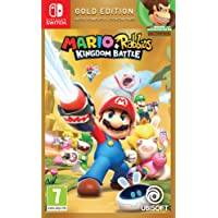 Mario + Rabbids Kingdom Battle - Gold Edition