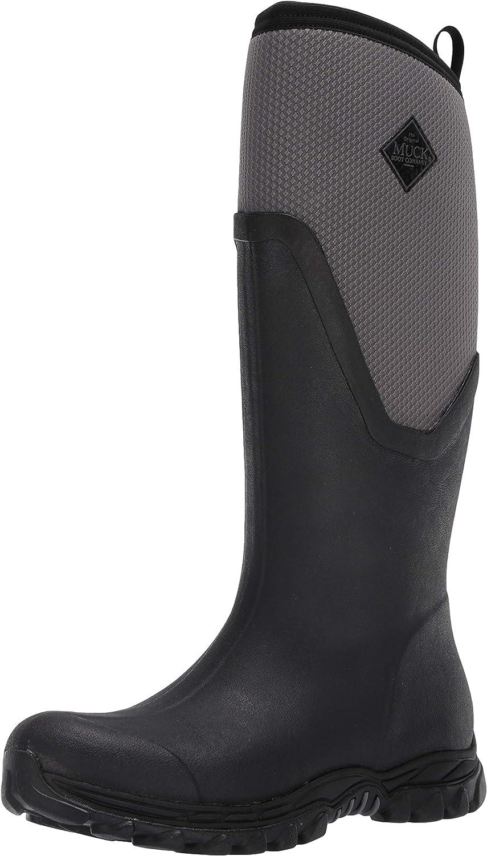 | Muck Boot Women's Arctic Sport Ii Tall Work Boot | Snow Boots