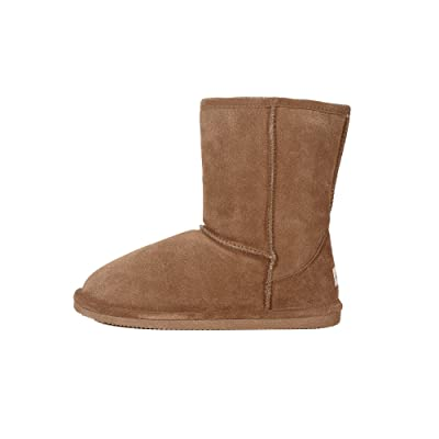 Amelia Womens Mid-Tall Boots, Fashion Comfortable Winter Snow Boots for Women | Boots